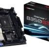 Материнская плата Biostar Racing B350GTN рассчитана на процессоры AMD в исполнении AM4