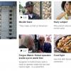Разработка ускоренной главной страницы BBC News
