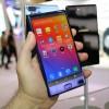 В Гонконге показали смартфон Doogee MIX, похожий на Xiaomi Mi Mix