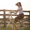 Почему виртуальная реальность — это killer app для блокчейна