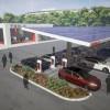 В этом году Tesla построит почти столько же заправок Supercharger, сколько было построено за предыдущие пять лет
