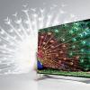 В прошлом квартале телевизионные панели 4K составили треть от общего объёма поставок такой продукции