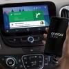 Список автомобилей с поддержкой Android Auto пополнился 13 моделями Chevrolet и Vauxhall