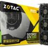 В видеокартах Zotac GeForce GTX 1080 AMP Extreme+ и GeForce GTX 1060 AMP! Edition+ разогнаны и память, и GPU