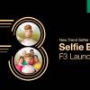 Смартфон Oppo F3 со сдвоенной фронтальной камерой засветился в видеоролике