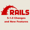 Что нового в Rails 5.1