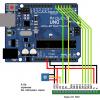Самые простые часы с индикацией на экране LCD1602