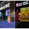 Переговоры между Samsung Electronics и LG Display касательно поставок телевизионных панелей зашли в тупик