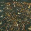 Шестиугольный город