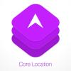 Работа с геолокацией в iOS 24-7