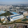 Samsung инвестирует 2,64 млрд долларов в расширение производства DRAM