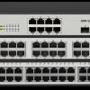 Управляемые коммутаторы доступа SNR-S2965