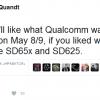 Qualcomm представит еще две SoC одновременно с моделью Snapdragon 660