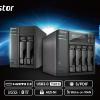В сетевых накопителях Asustor AS6302T и AS6404T используются SoC платформы Intel Apollo Lake