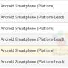Упоминание платформы Snapdragon 845 замечено на сайте Qualcomm