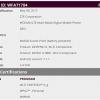В базе данных WFA замечен смартфон ZTE Z851