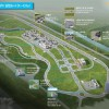 В следующем году в Южной Корее откроется K-City — самый большой в мире полигон для тестирования беспилотных авто