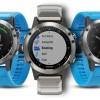 Умные часы Garmin quatix 5 ориентированы на мореплавателей