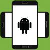 Повороты экрана в Android без боли