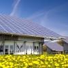 В конце апреля Германия получила 85% энергии из возобновляемых источников