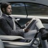 Закон о самоуправляемых автомобилях, принятый в Германии, требует постоянной готовности водителя взять управление на себя