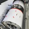 Илон Маск показал процесс тестирования транспортной платформы для туннелей The Boring Company