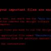 Анализ шифровальщика Wana Decrypt0r 2.0