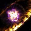 Человечество может убить сверхновая звезда