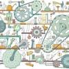 Дайджест интересных материалов для мобильного разработчика #203 (9-14 мая)