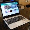 Названа дата начала продаж хромбуков Samsung Chromebook Pro
