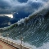 Ученые будут предсказывать цунами по небу