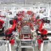 Работники фабрики Tesla в США жалуются на условия труда