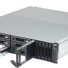 Сетевое хранилище Qnap TVS-1582TU рассчитано на передвижные студии