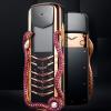 Мобильный телефон Vertu Signature Cobra Limited Edition стоимостью $360 000 доставят покупателю вертолетом