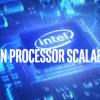 Процессоры Intel Xeon поколения Cascade Lake первыми получат поддержку оперативной памяти 3D XPoint