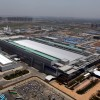 Samsung рассматривает возможность расширения полупроводникового производства в Китае