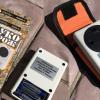 Звукосторож — портативная карманная охранная система