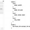 Нейросеть генерирует код GUI по скриншотам