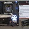 Материнская плата MSI X299 XPower Gaming AC поддерживает установку до пяти SSD типоразмера M.2