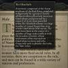 Не слишком ли много текста в вашей игре?