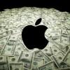 В минувшем квартале 83,4% прибыли на рынке смартфонов досталось Apple