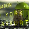 12 часов в шкуре Android разработчика глазами JS разработчика