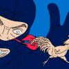 Информационная безопасность: не ждите «жареного петуха» — он сам придет