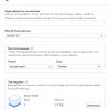 Дело было вечером. автомасштабируемый веб-сервис с балансировкой нагрузки на примере Bitrix в Google Cloud Platform