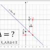 Решение линейных диофантовых уравнений с любым числом неизвестных