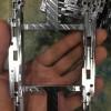 Появились фотографии металлической рамки шасси смартфона Apple iPhone 8