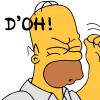 ИИ от DeepMind не в состоянии точно идентифицировать действия Гомера Симпсона