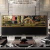Австрийцы создали самый большой телевизор LED разрешением 4К: 262 дюйма оценены в $539 000