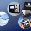 Семейство Microchip PIC32MM пополнили микроконтроллеры GPM, предназначенные для IoT, звуковых, игровых и развлекательных устройств