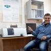 В НИТУ «МИСиС» разработан экономичный метод быстрого синтеза высокоэффективных термоэлектрических материалов
